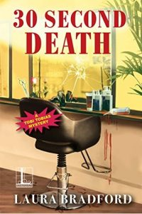 Double Review of Death in Advertising & 30 Second Death