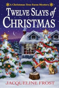 Review of Twelve Slays of Christmas