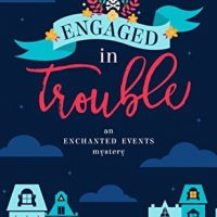 Review of Engaged in Trouble ~ Blog Tour