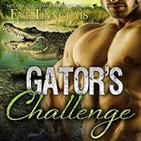Audiobook review of Gator's Challenge