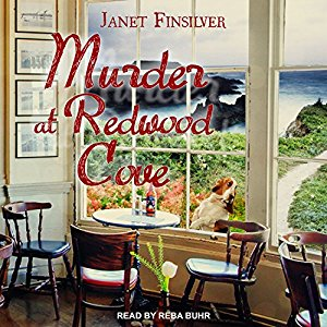 Audiobook review of Murder at Redwood Cove