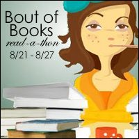 Bout of Books Update Page