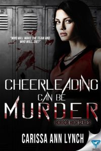 Review of Cheerleading Can Be Murder