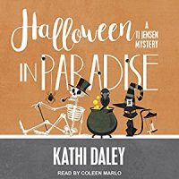 Audiobook review of Halloween in Paradise