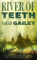 Audiobook review of River of Teeth