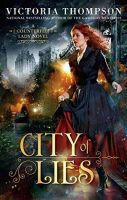 Review of City of Lies