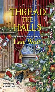 Review of Thread the Halls
