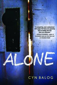 Review of Alone