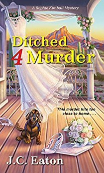Ditched 4 Murder by J.C. Eaton