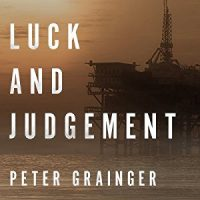 Audiobook review of Luck and Judgement