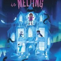 Review of Penelope March is Melting~Blog Tour