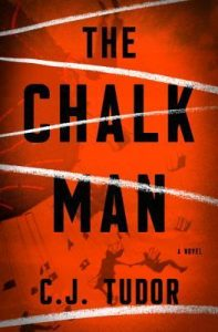 Review of The Chalk Man