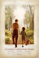 Movie Review ~ Goodbye Christopher Robin