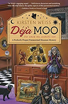 Review of Deja Moo