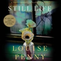 Audiobook review of Still Life