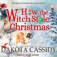 Audiobook review of How the Witch Stole Christmas