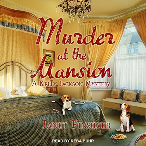 Audiobook review of Murder at the Mansion