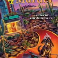 Review of Staged 4 Murder