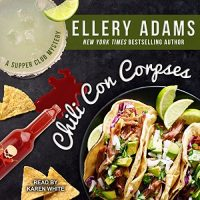 Audiobook review of Chili Con Corpse
