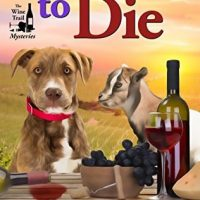 Review of ~ A Riesling to Die