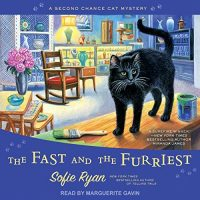 Audiobook review of The Fast and the Furriest