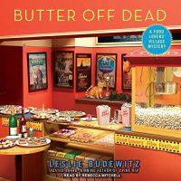 Audiobook review of Butter Off Dead