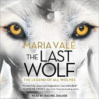 Audiobook review of The Last Wolf