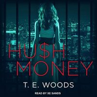 Audiobook review of Hush Money