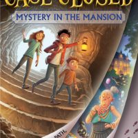 Review of Case Closed: Mystery in the Mansion