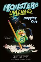 Review of Monsters Unleashed: Bugging Out