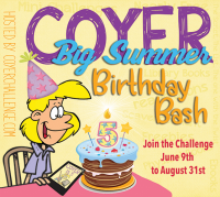 COYER Birthday Bash Sign Up and Goal Post