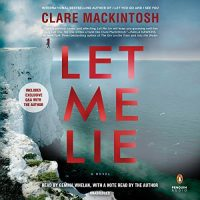 Audiobook review of Let Me Lie #JIAM