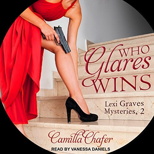 Who Glares Wins  by Camilla Chafer