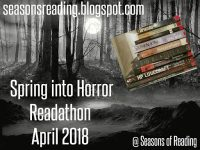 Spring into Horror Wrap up