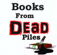 Books From the Dead Piles ~The Mermaids Singing #JIAM