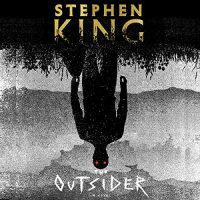 Two Bloggers, One Book ~ Audiobook review of The Outsider