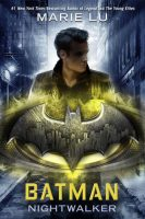 Review of Batman: Nightwalker