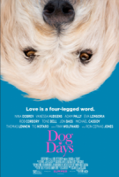 Movie Spotlight ~ Dog Days