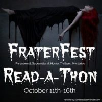 Fraterfest read-a-thon goal post