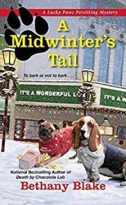 Review of A Midwinter's Tail