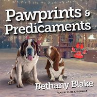 Audiobook review of Pawprints and Predicaments