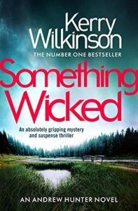 Review of Something Wicked