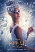 Movie Spotlight ~ The Nutcracker and the Four Realms