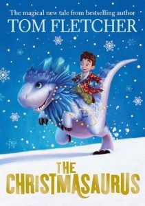 Review of Christmasaurus