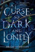 Review of A Curse So Dark and Lonely