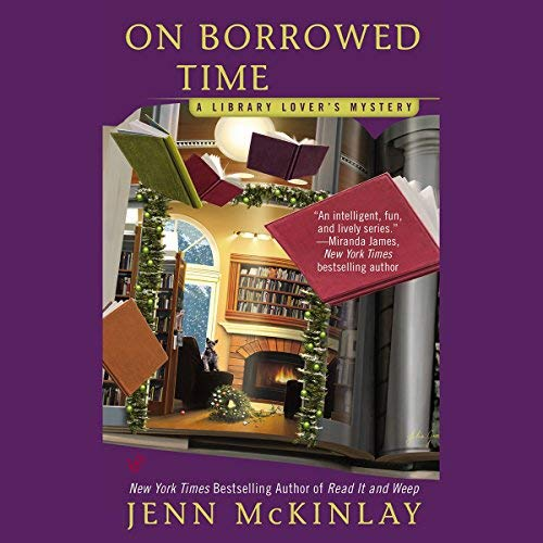 Audiobook Review of On Borrowed Time and A Likely Story