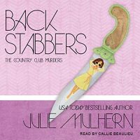 Mini Reviews ~ Back Stabbers & Botched 4 Murder