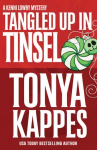 Mini Reviews of Christmas in Evergreen and Tangled Up in Tinsel
