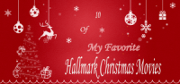 Top 10 Favorite New Hallmark Movies