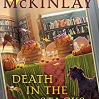Mini Reviews ~Death in the Stacks & Assaulted Pretzel